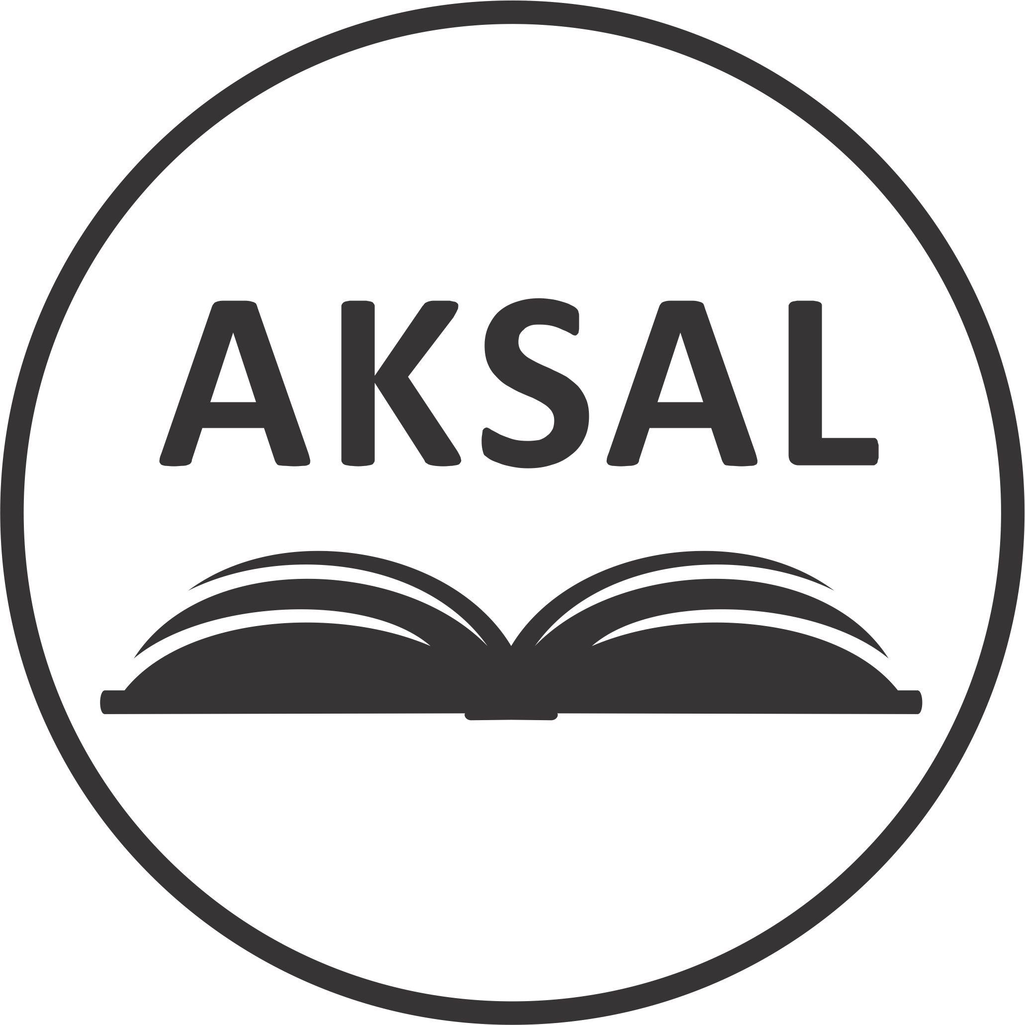 Aksal - LOGO