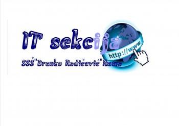 logo IT sekcije